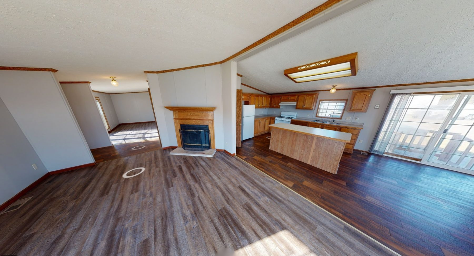 What is a Double Wide Manufactured Home?
